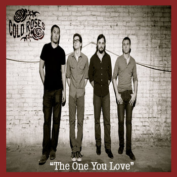 The One You Love (single) cover art