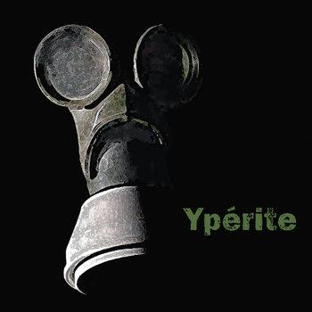 CUCD 001 / YPÉRITE / FRIGORIFIES cover art
