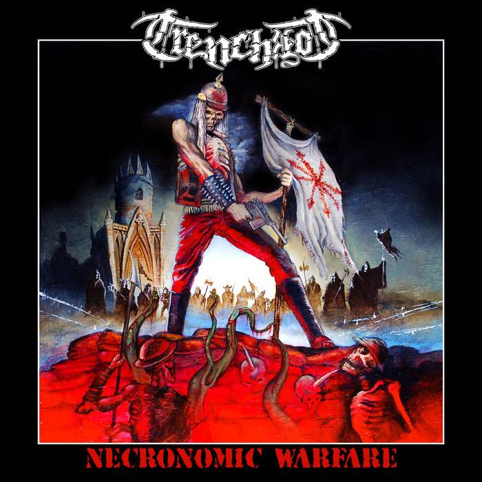 Necronomic Warfare cover art