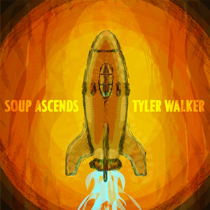Soup Ascends cover art