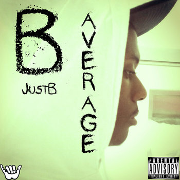 B Average cover art