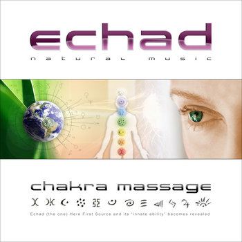 Chakra Massage cover art