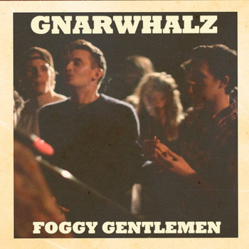 Foggy Gentlemen cover art