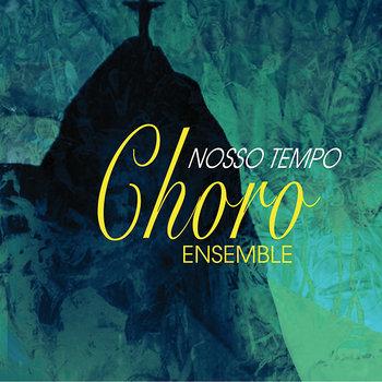 Nosso Tempo cover art