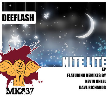 Nite Lite cover art