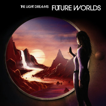 Future Worlds cover art