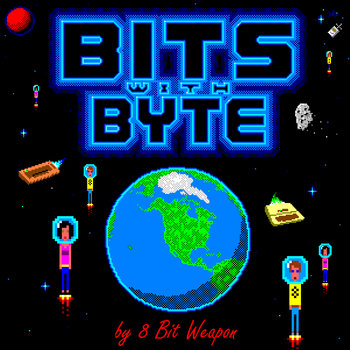 Bits with Byte cover art