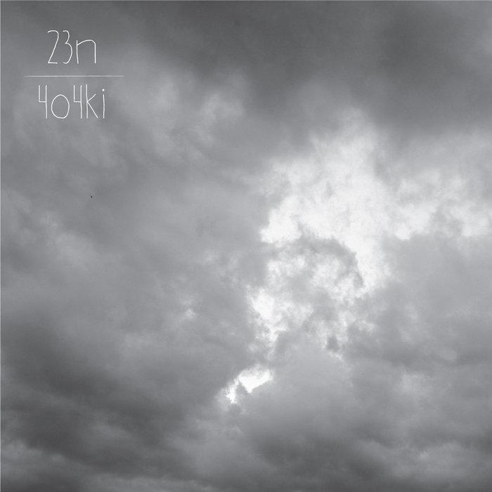 4o4ki EP cover art