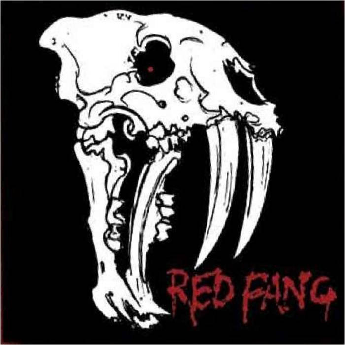 Red Fang cover art
