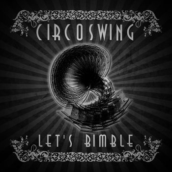 Let's Bimble EP (Free DL) cover art