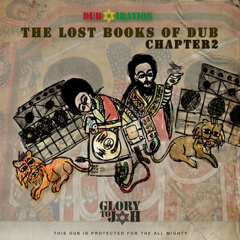 THE LOST BOOKS OF DUB [ Chapter 2 ] cover art