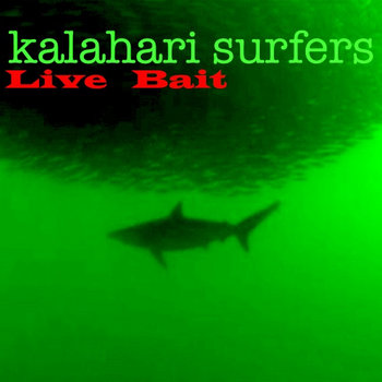 Live Bait (concerts etc) cover art