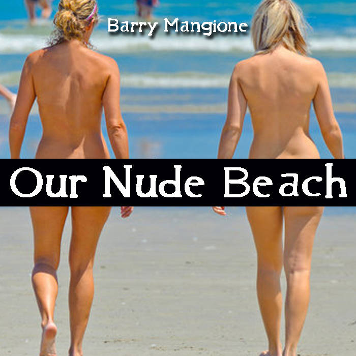 Our Nude Beach cover art