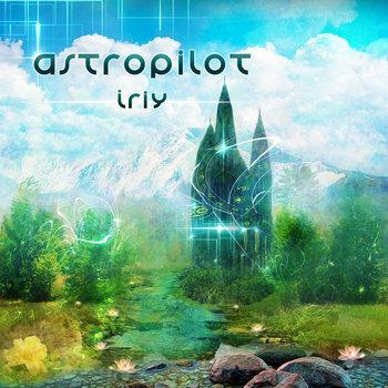 Iriy cover art