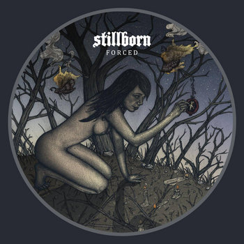 Stillborn - No Remorse cover art