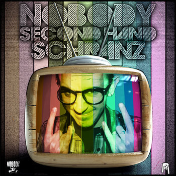 Second Hand Schranz cover art