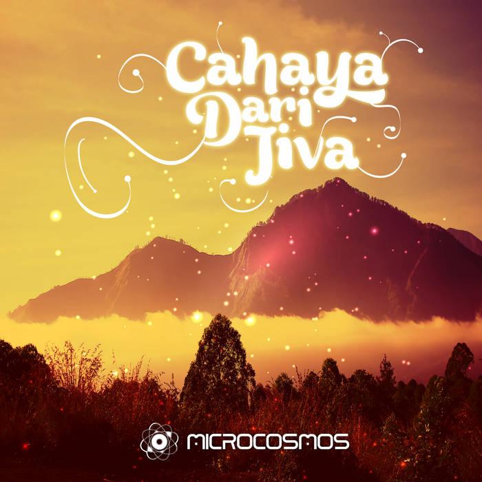 VA - Cahaya Dari Jiva cover art