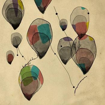 Anova Music Sampler 2013 cover art