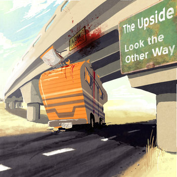 Look the Other Way cover art
