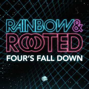Four's Fall Down cover art