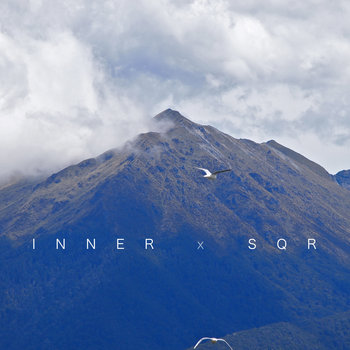 INNER x SQR cover art