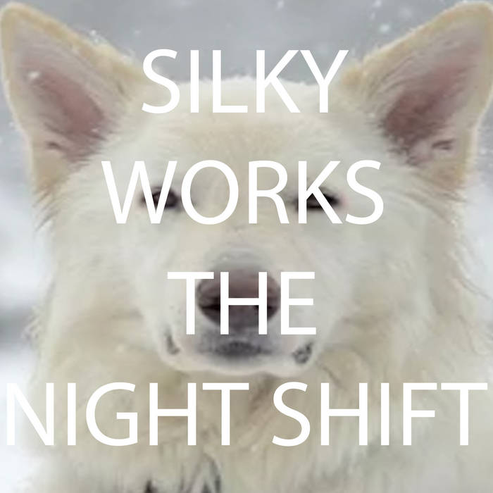 Silky Works the Night Shift cover art