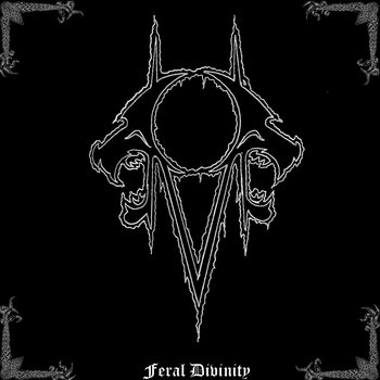 Feral Divinity cover art