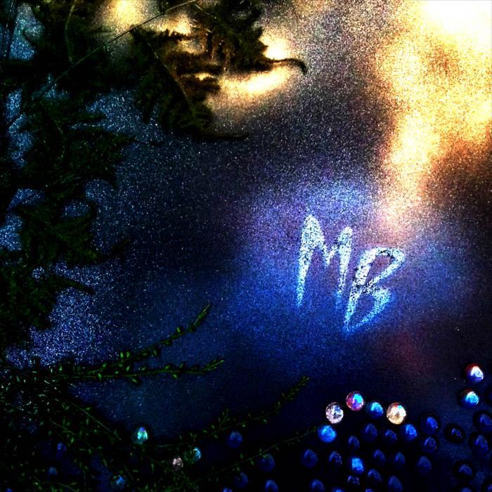 Black Mountain Blue Sea cover art