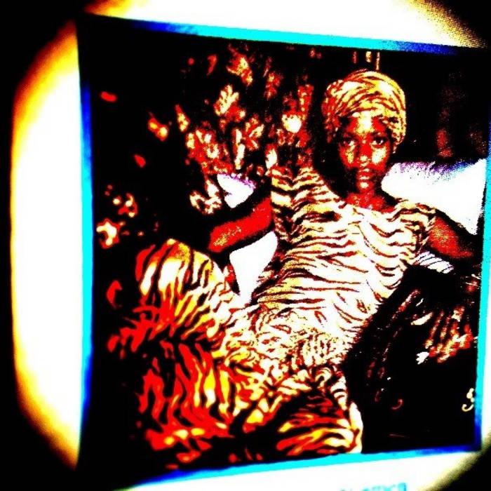 Marcia Awakens cover art
