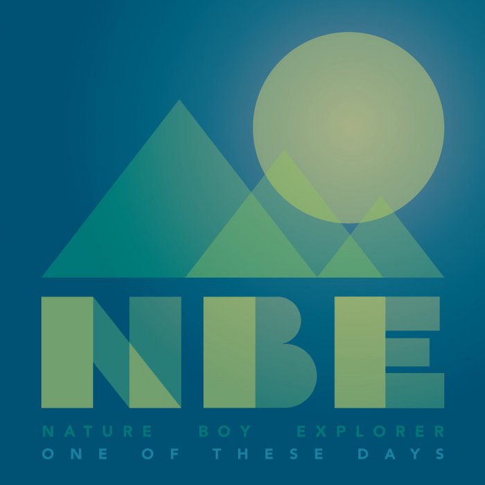 One of These Days cover art