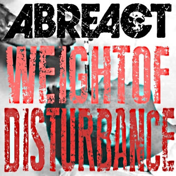 Weight Of Disturbance cover art