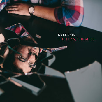 The Plan, The Mess cover art