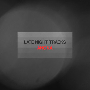 Late Night Tracks cover art