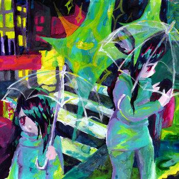 Tokyo Digital Love [ZL-17] cover art