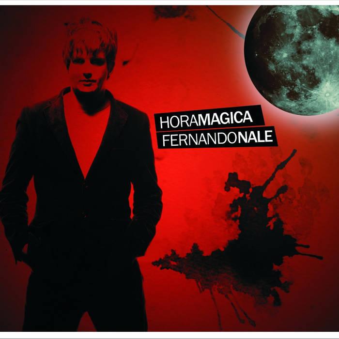 Hora Mágica cover art