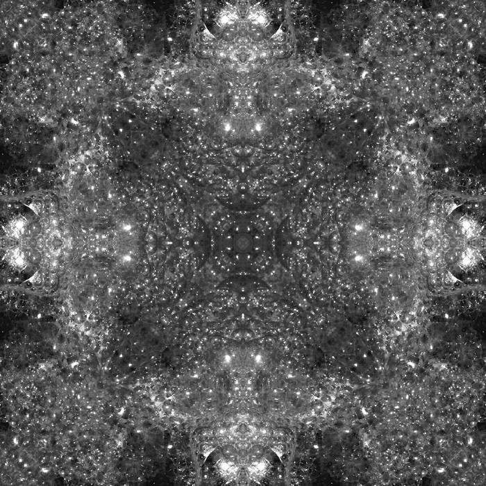 Light Warrior cover art