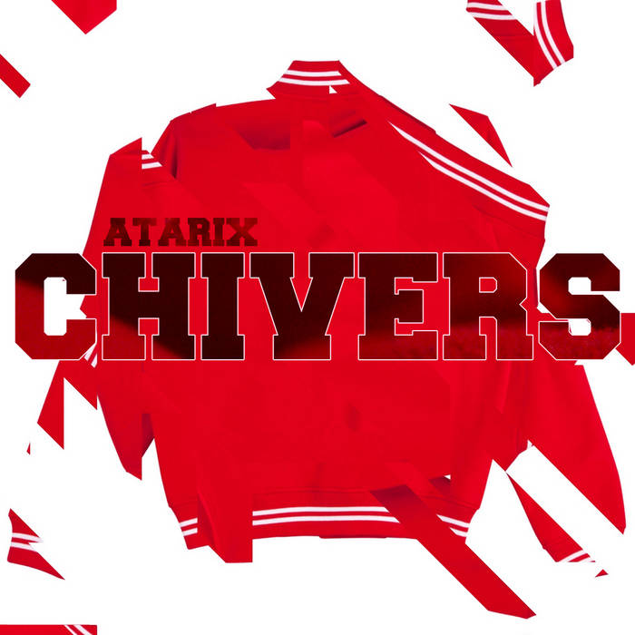 Chivers EP cover art
