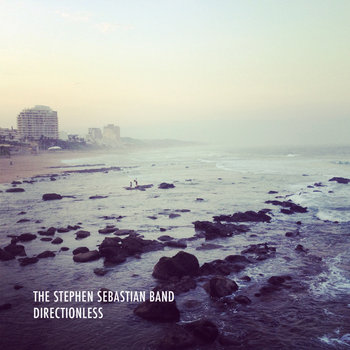 Directionless cover art