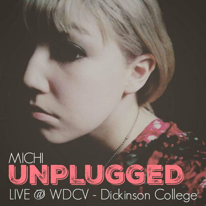 LIVE @ WDCV - Dickinson College EP cover art