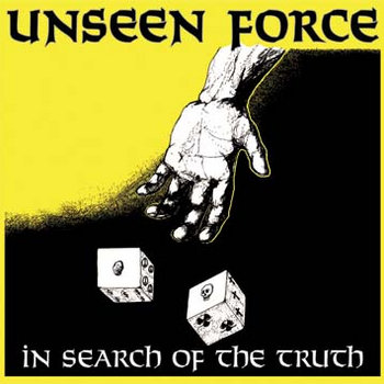 In Search Of The Truth cover art