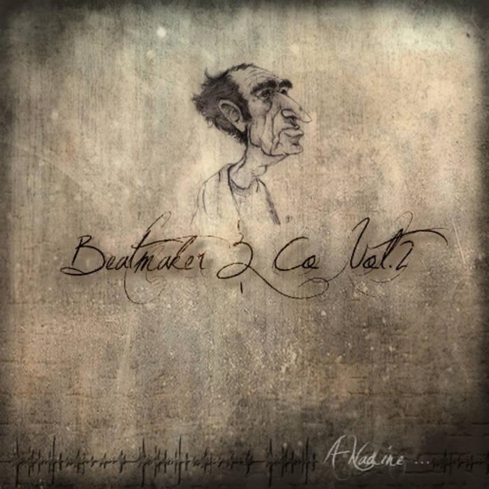 Beatmaker & co Vol.2 cover art