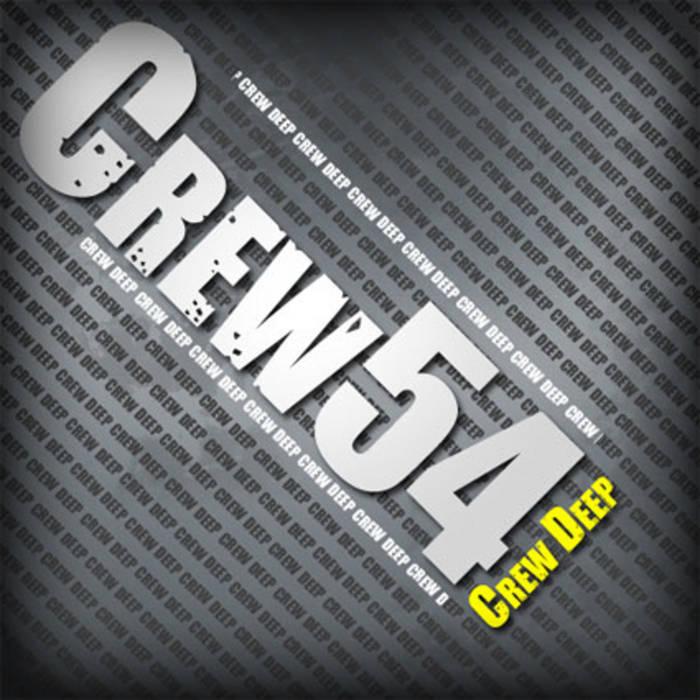 Crew Deep cover art