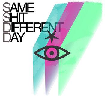 S.S.D.D. cover art
