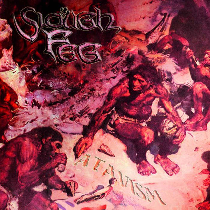 Atavism cover art