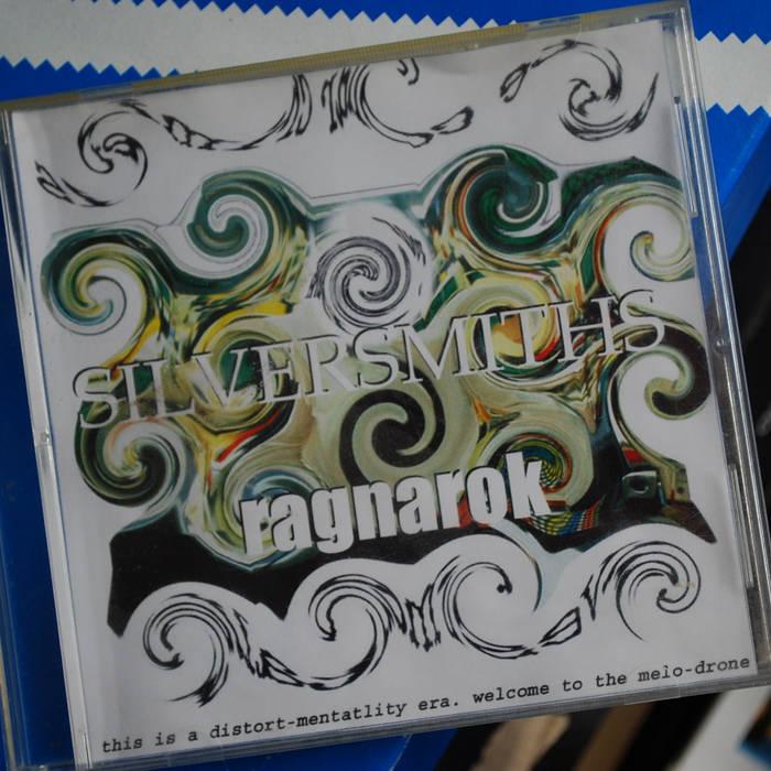 Ragnarok cover art