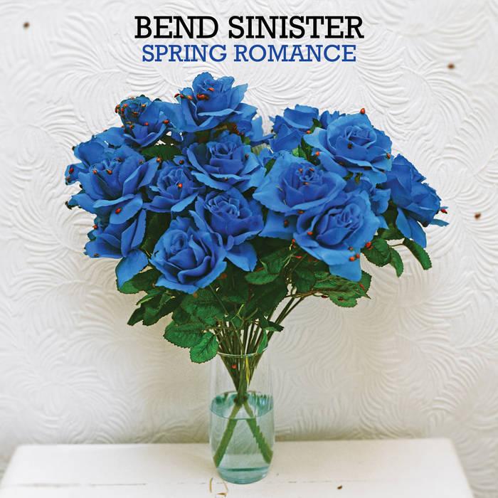 Spring Romance cover art