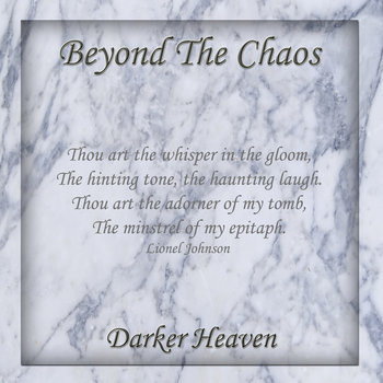 Darker Heaven cover art