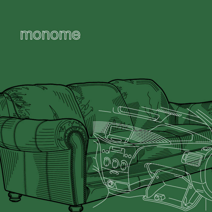 monome cover art