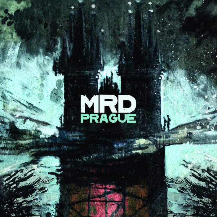 PRAGUE cover art
