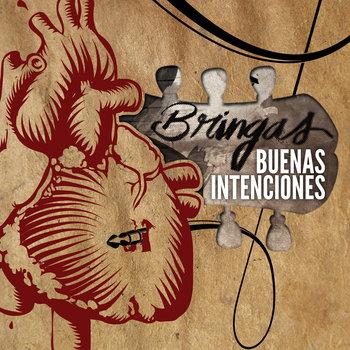 Buenas intenciones cover art